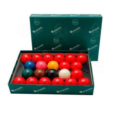 Aramith Snooker Premier Ball Set
