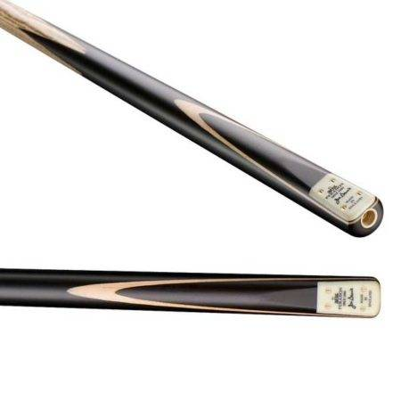 Peradon Joe Davis 2pc cue