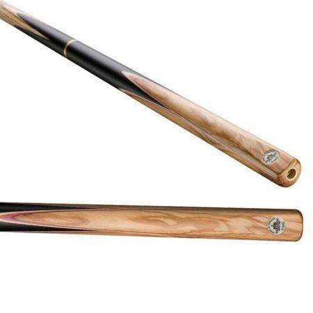 King Peradon Snooker Cue