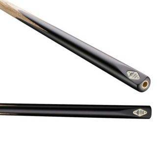 Peradon Lazer 2pc snooker cue