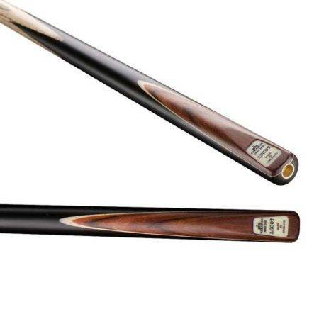 Peradon Ascot 2pc Snooker Cue