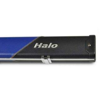 Halo black and blue strip case Peradon