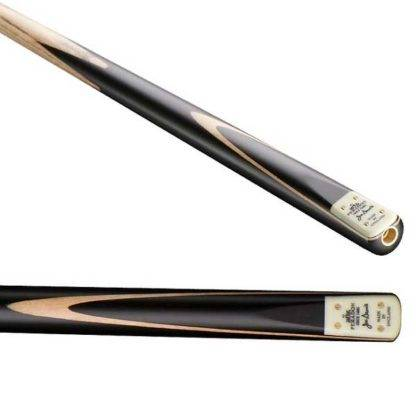 joe davis one piece cue peradon