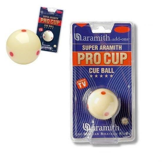 Aramith Pro Series Cue Ball