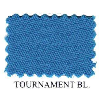 Simonis 860 Billiard Cloth Tournament Blue