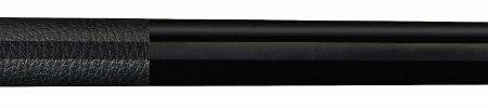 P3 BLACK WRAP predator cue pool