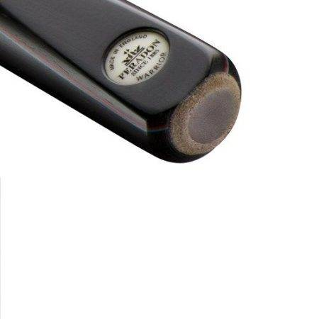 peradon warrior two shot pool cue