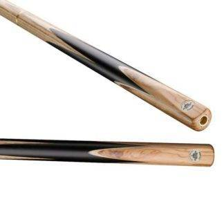 Saturn Eight Ball Cue from Peradon