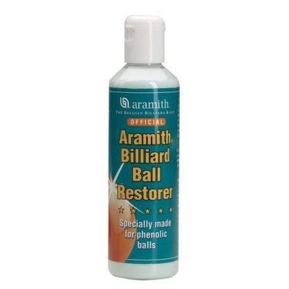 Aramith Cue Sport Ball Restorer