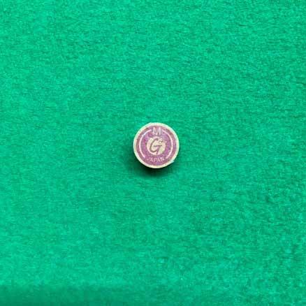 g2 medium snooker tip