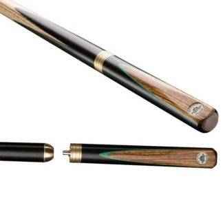 Quasar Three Section 8 Ball Cue