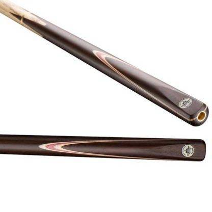 Pulsar 3/4 Jointed Peradon 8 Ball Cue