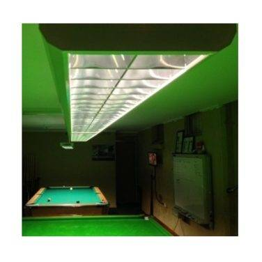 timnesafe snooker light