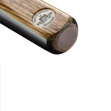 peradon quasar two shot pool cue