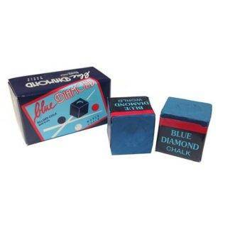 Blue Diamond Chalk 2 pce box