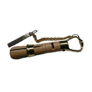 Peradon Boxwood Brass Tip Fastener