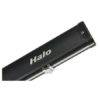 Peradon Black Halo Case two piece