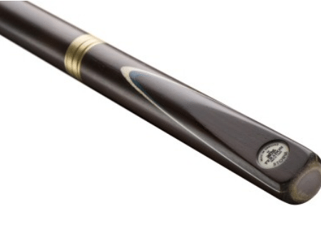 Storm Three Section 8 Ball Pool Cue