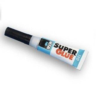 Bison Super Glue Gel