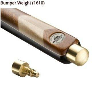 Snooker Bumper Weight Peradon