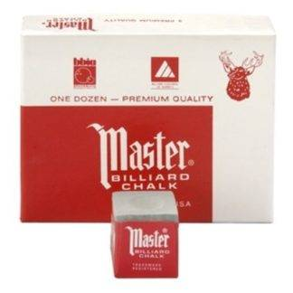 Tweeten Master Chalk 12 Pieces Grey