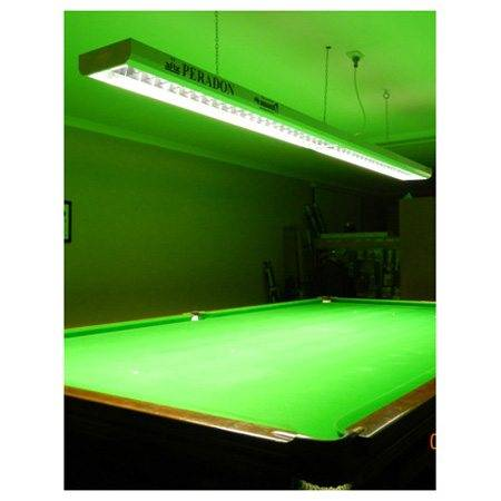 Snooker And Pool Table Light 6ft 8ft World Cue Sports