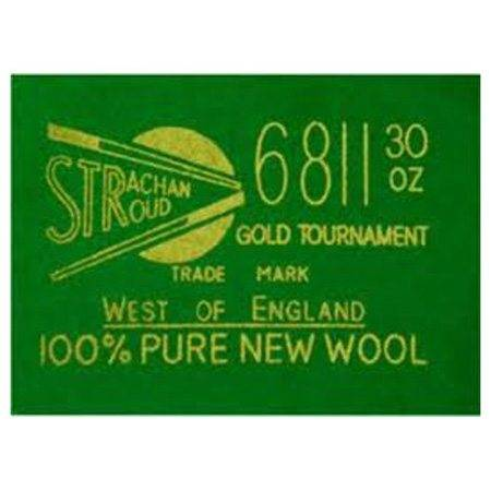 Strachan 30 Ounce 6811 Cushion only Packs 12 x 6