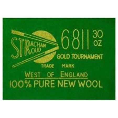 Strachan 30 Ounce 6811 Cloth