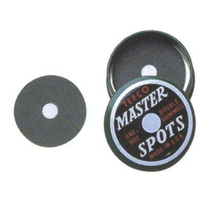 Tefco Master Spots for Pool Tables