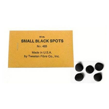 Tweeten black spots