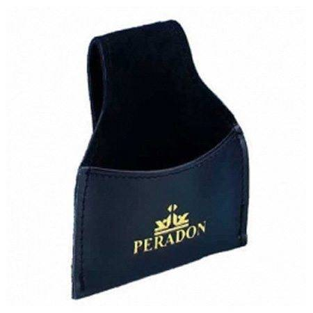 Peradon leather chalk pouch