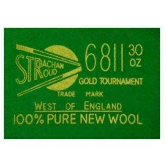 Strachan 30 Ounce 6811 Cloth