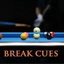 Break Cues