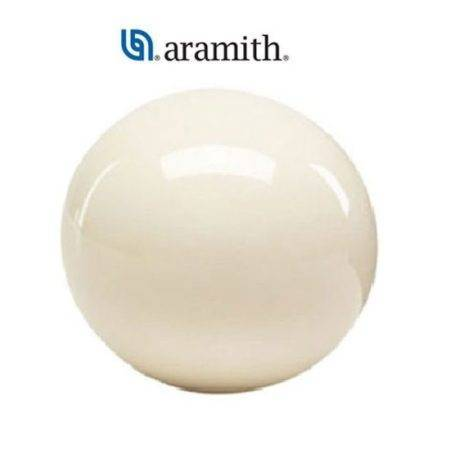 Aramith 2 and a Quarter Inch Cue Ball
