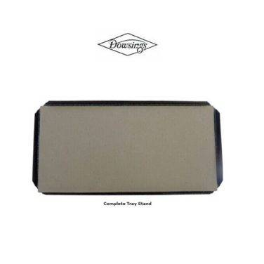 dowsing table iron complete tray for replacement parts from peradon