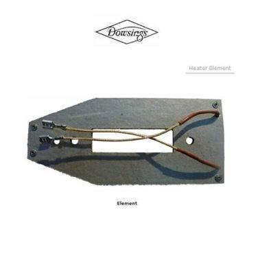 dowsing table iron heater element replacement part peradon