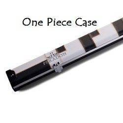 One Piece Cue Cases