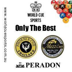 wcs affiliateworld cue sports for snooker and pool cues and accessories