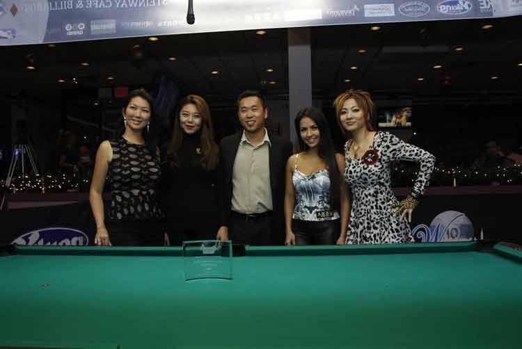 Pools Ga Young Kim