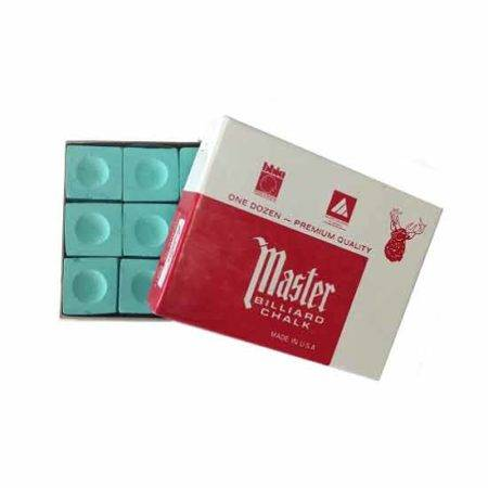 Tweeten Master Chalk 12 Pieces Green