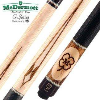 McDermott G322 Pool Cue