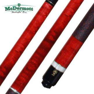 McDermott G208 Pool Cue