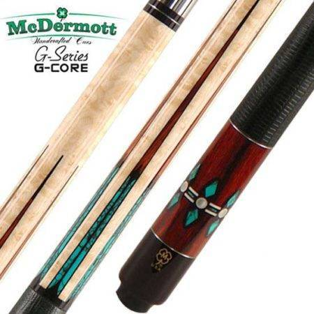 McDermott G606 Pool Cue
