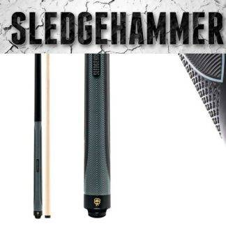 sledgehammer McDermott cues