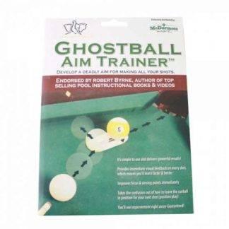 McDermott Ghostball Aim Trainer