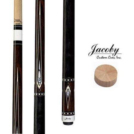 Jacoby-JHB8-Pool-Cue-WCS