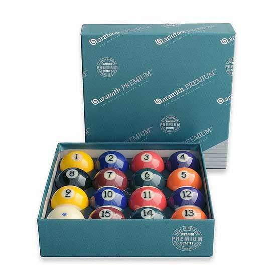 Aramith Premium Pool Ball Set