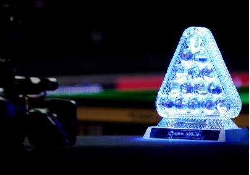Masters Snooker 2016 The Rocket returns