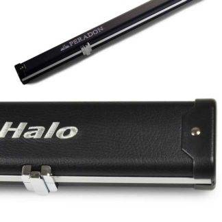 Halo Wide Case Black