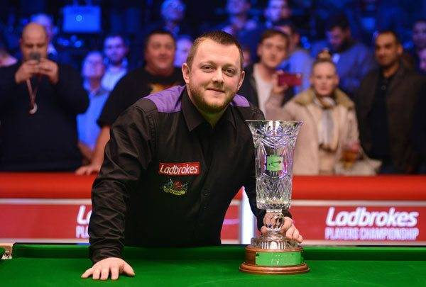 Ladbrokes Players Snooker Championship